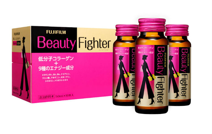 BEAUTY FIGHTER